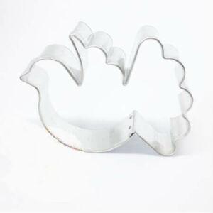Galamb sütemény kiszúró forma 7,5 cm