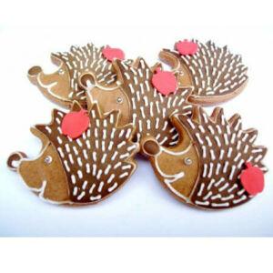 Süni állatos sütemény kiszúró forma 6 cm